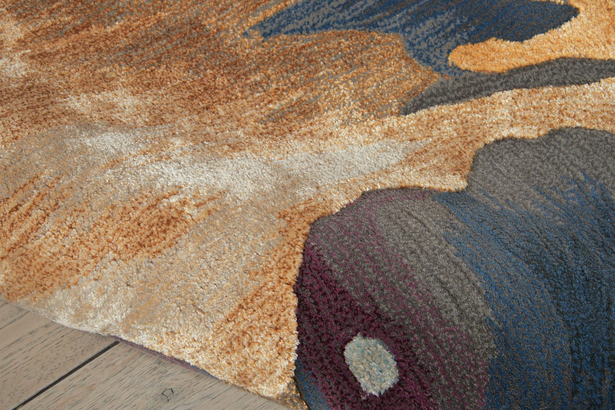 Prismatic Rug PRS08 Multicolor