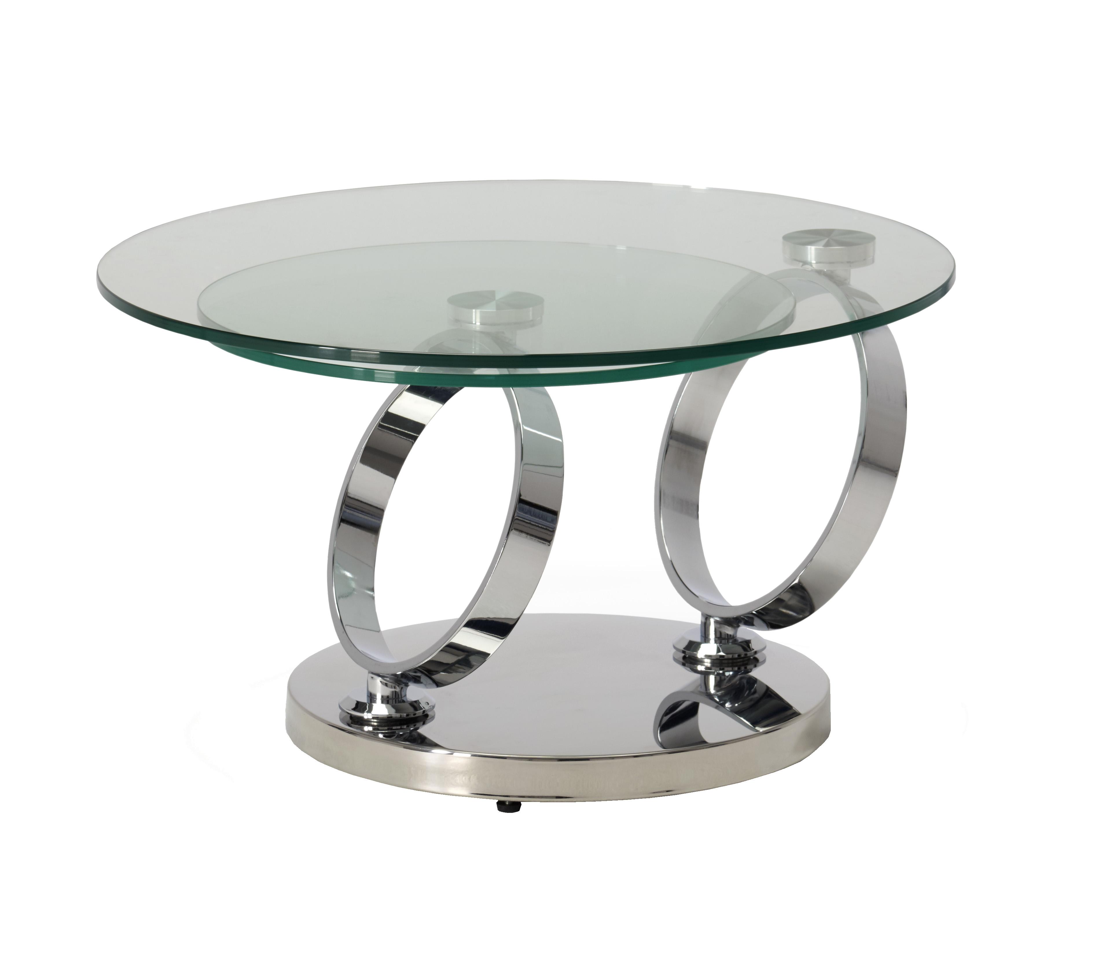 Harrogate Extending Coffee Table