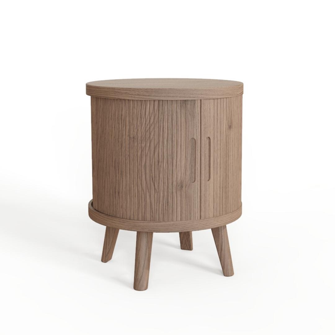 Hugo Lamp Table