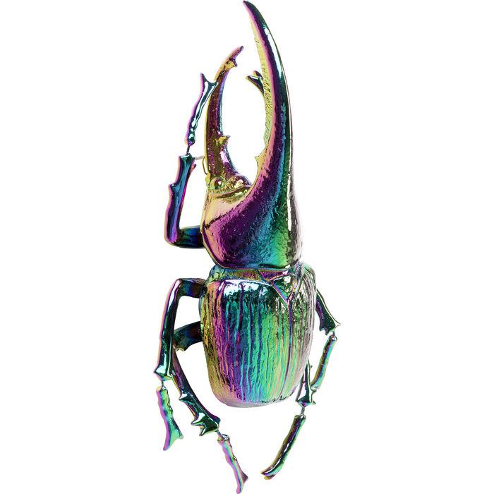 Rainbow Hercules Beetle
