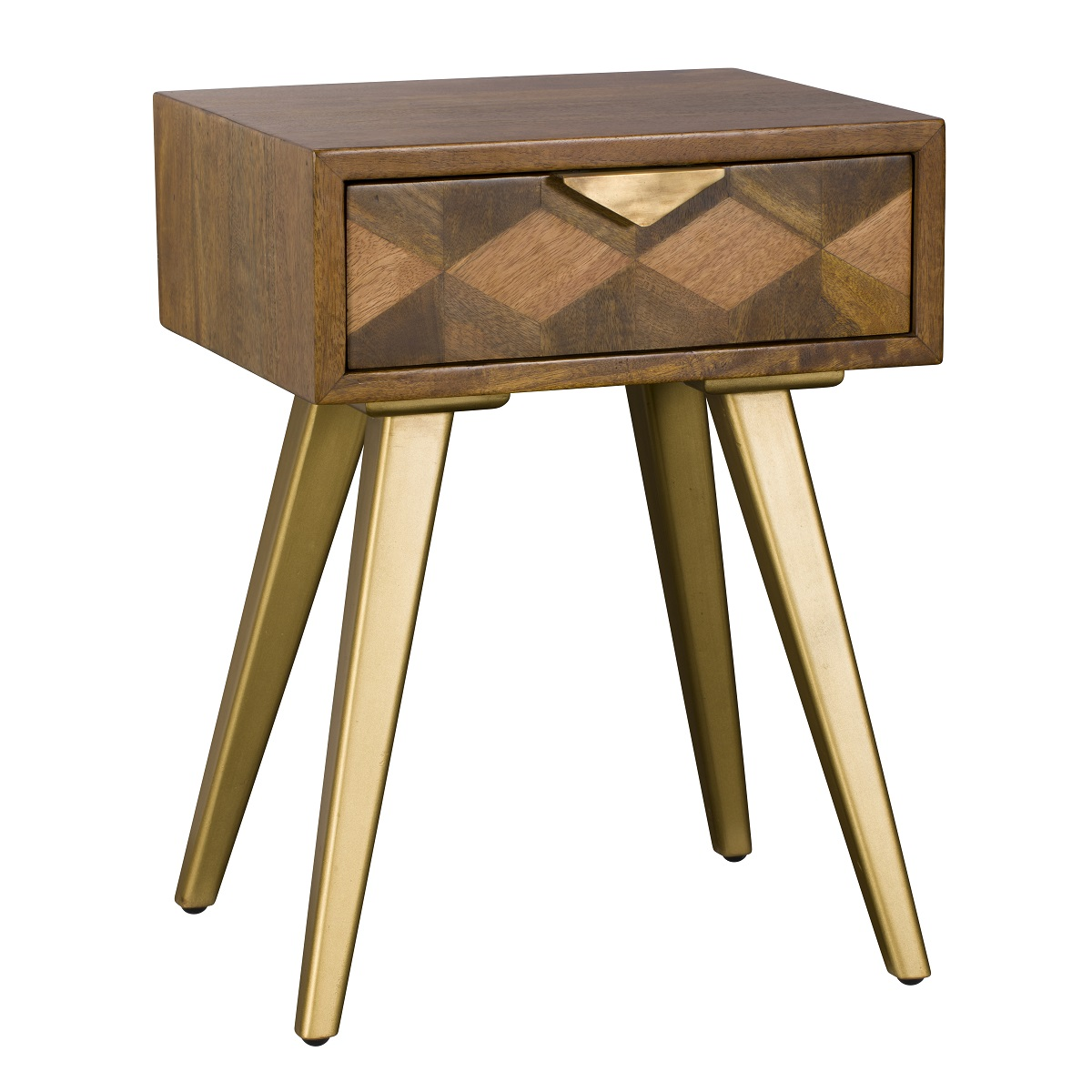 Haye Lamp Table