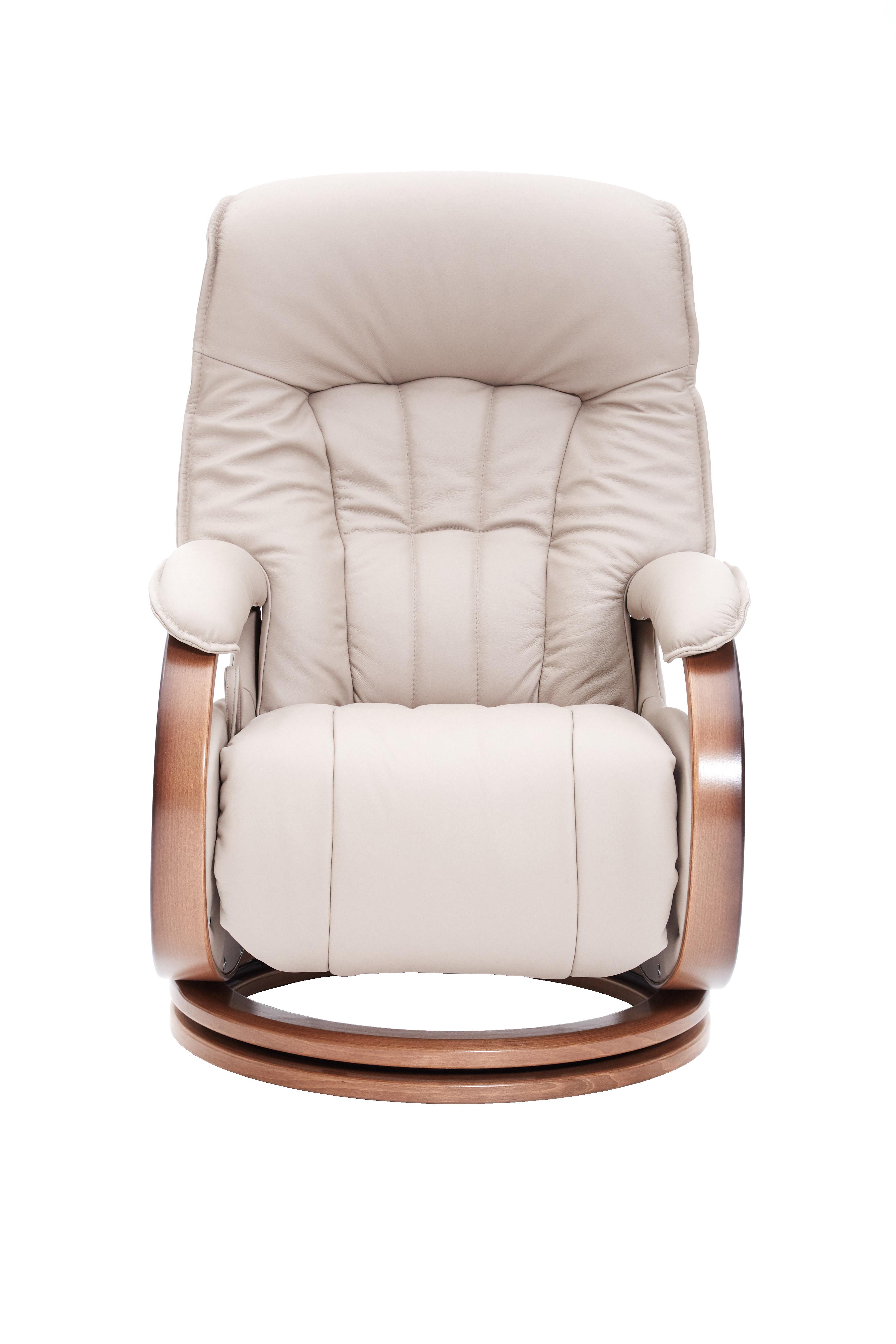 Himolla Mosel Swivel Chair