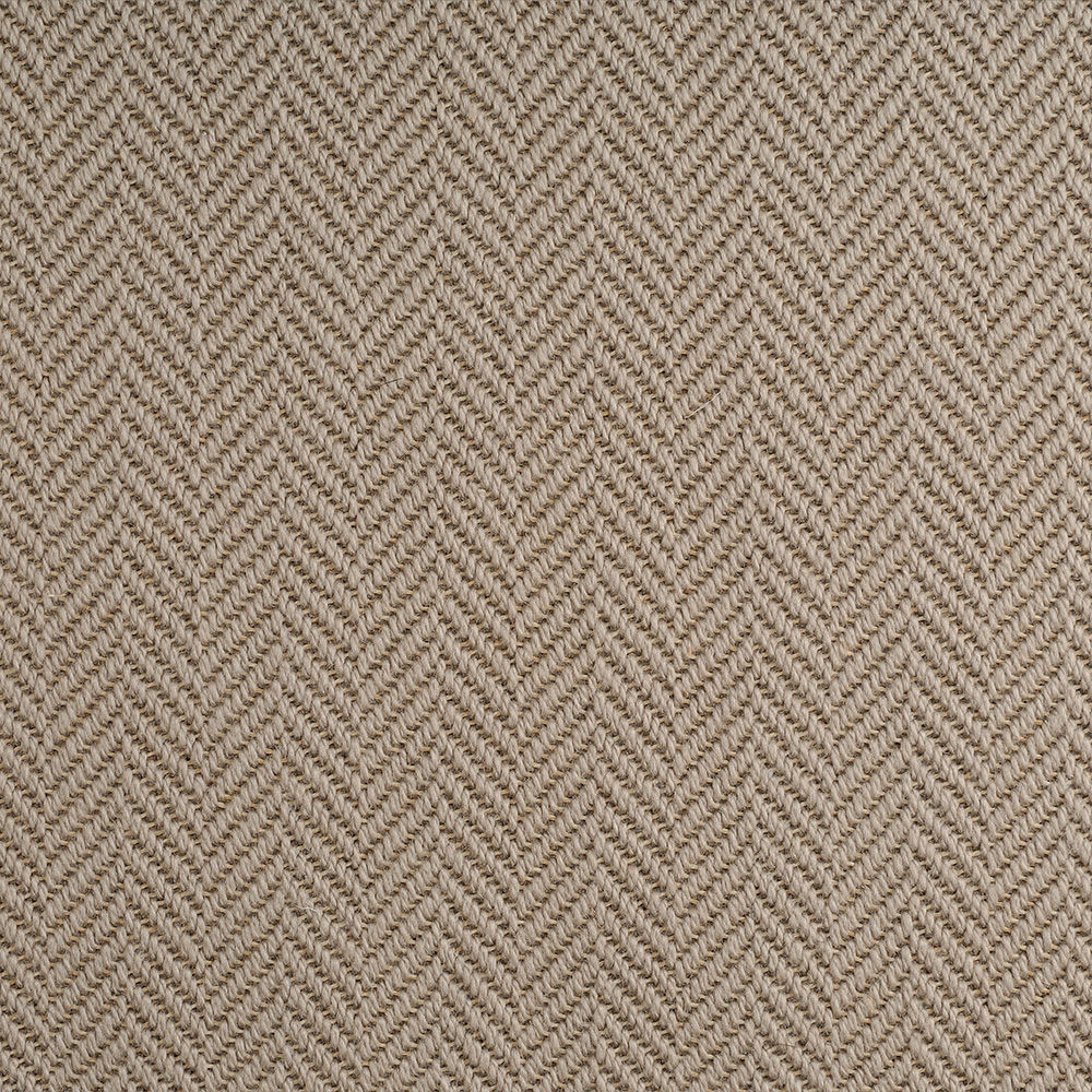 Wool Iconic Herringbone Pacino