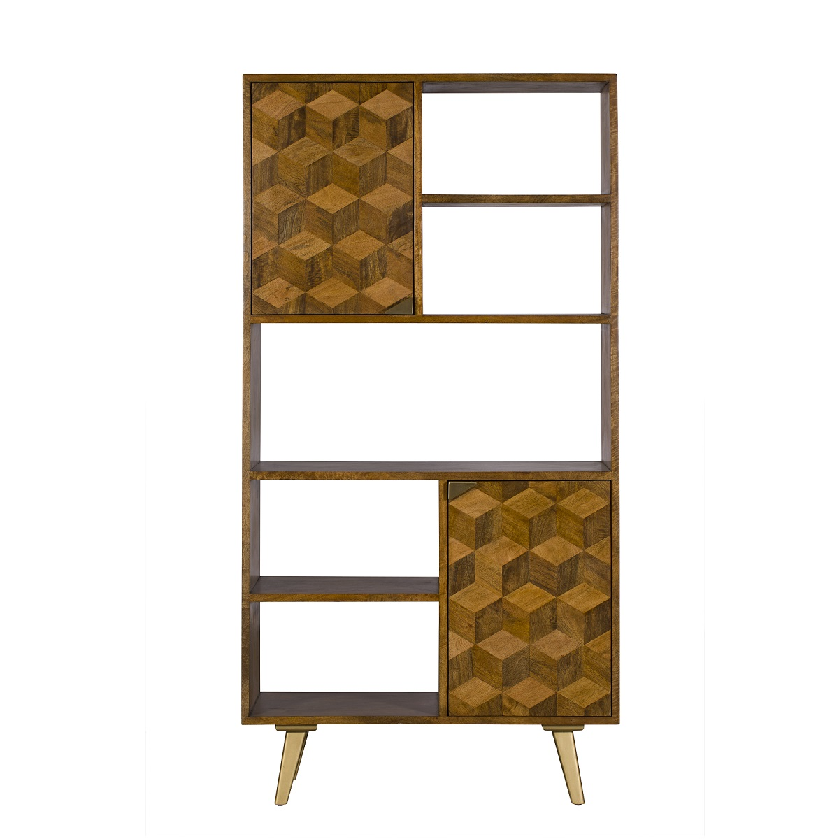 Haye Bookcase - OUTLET
