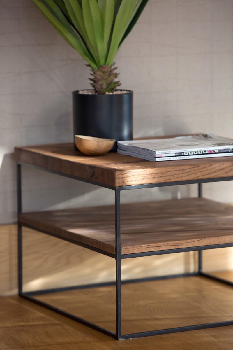 Heathfield Lamp Table
