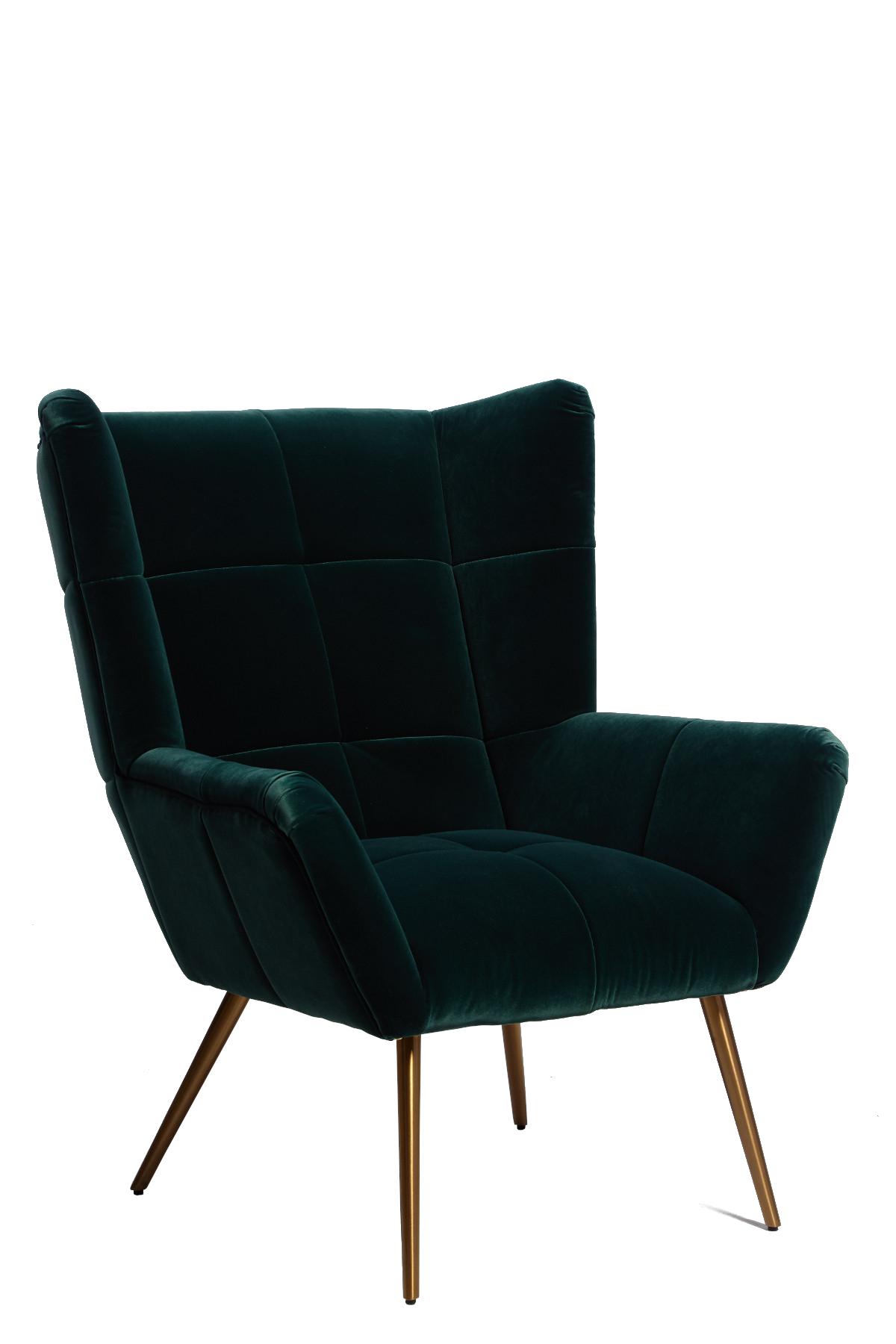 Kathy Chair Green