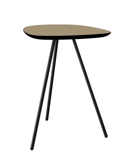 Calligaris Tweet Lamp Table