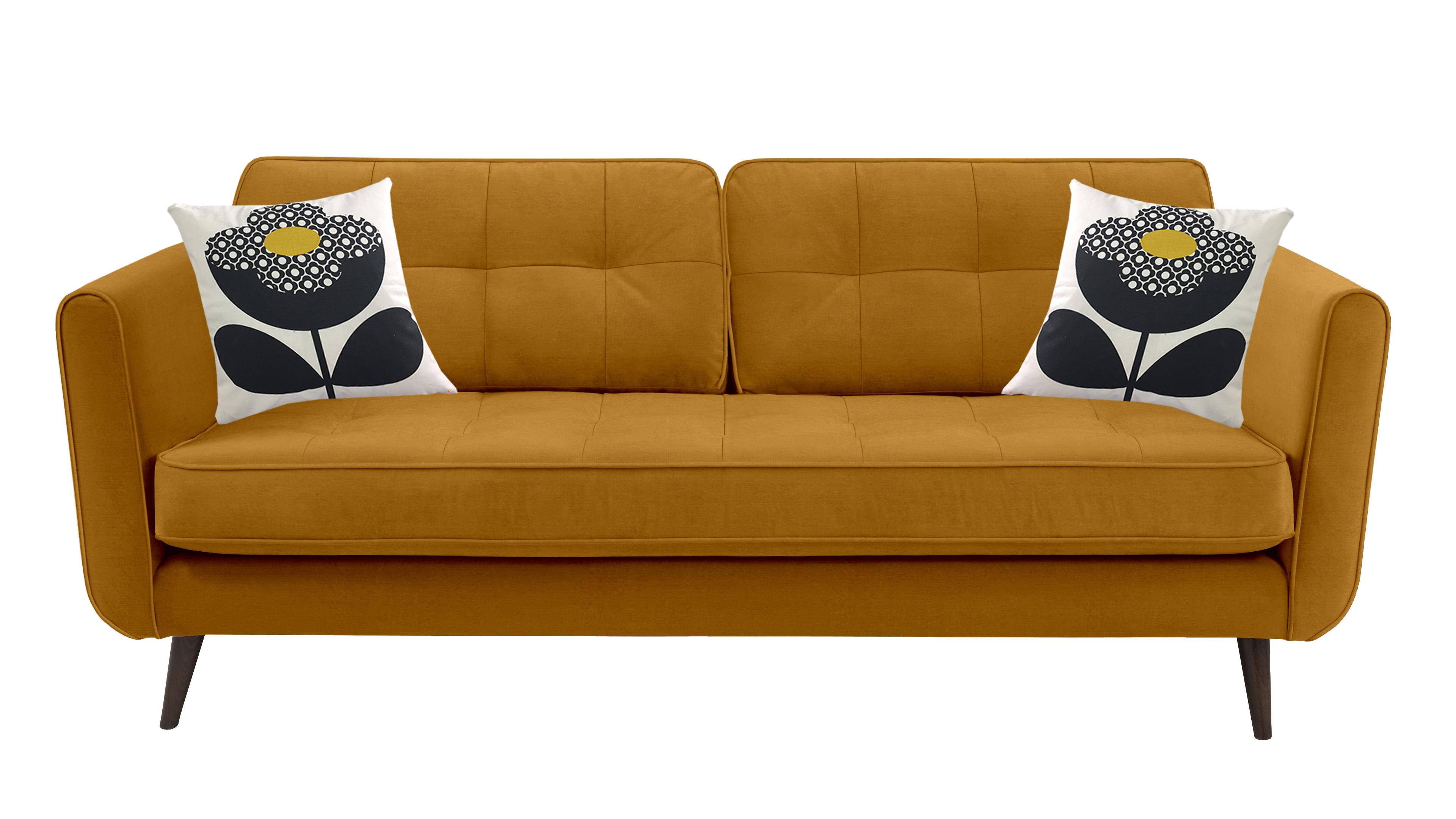 Ivy large Sofa Glyde