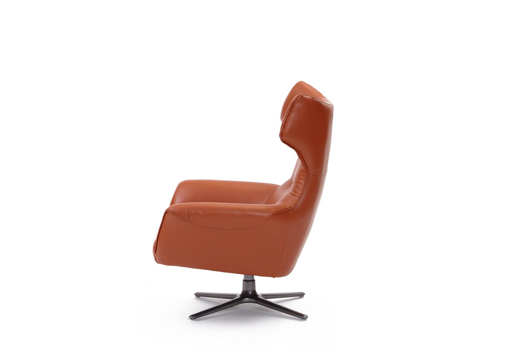 Flavio Swivel Chair