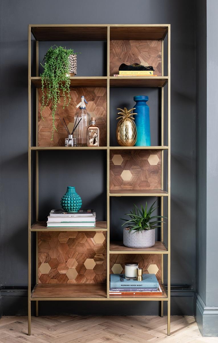 Orian Bookcase
