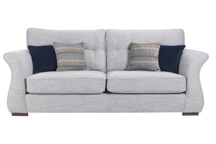Indiana 4 Seater Sofa