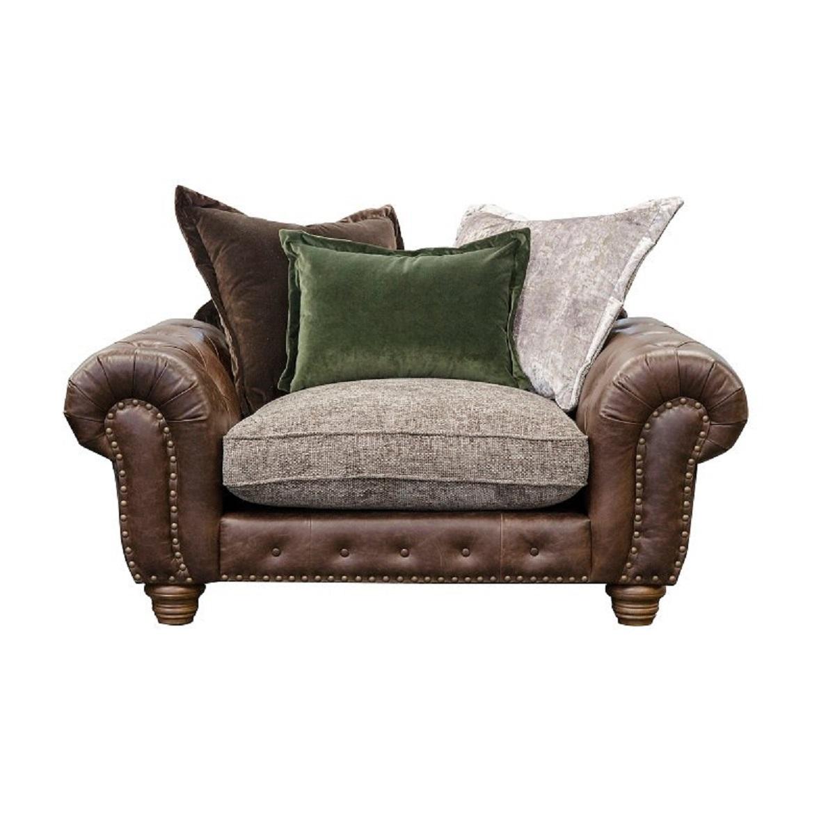 Wilson Snuggler Sofa