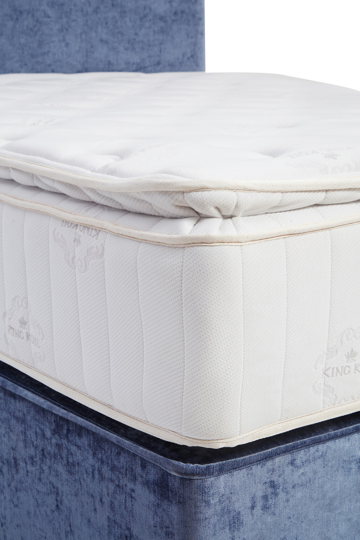 King Koil 5 Star Hotel Mattress & Divan