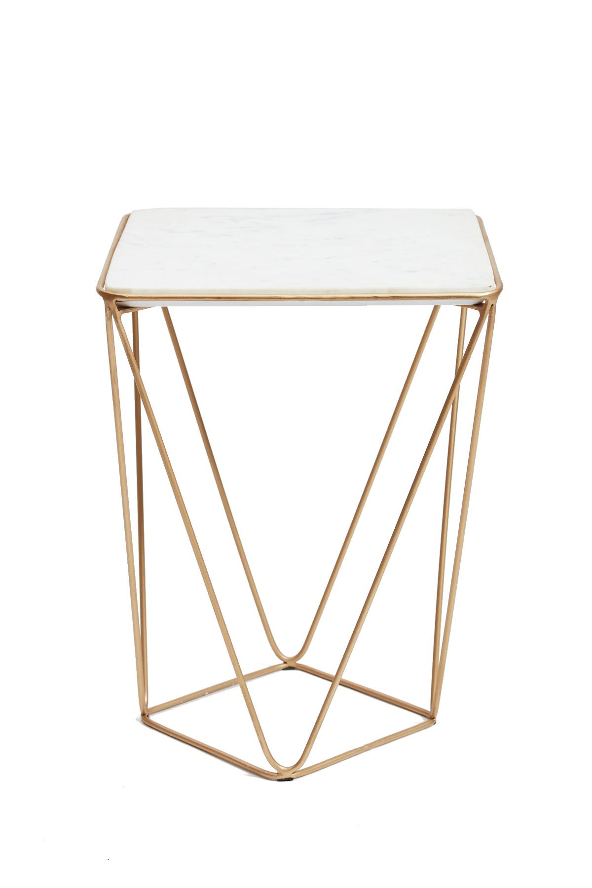 Priya Lamp Table