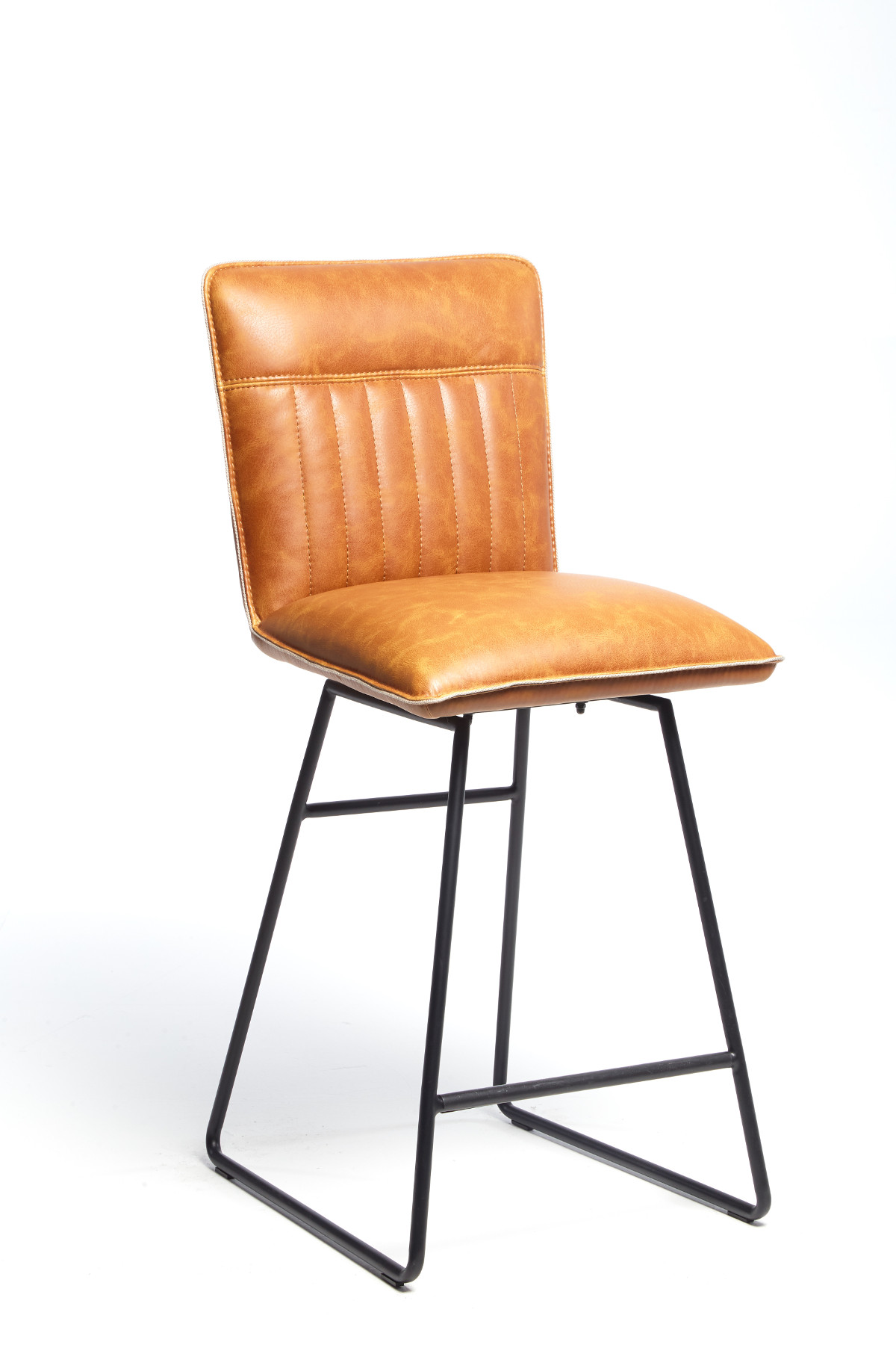 Cooper Tan Bar Stool