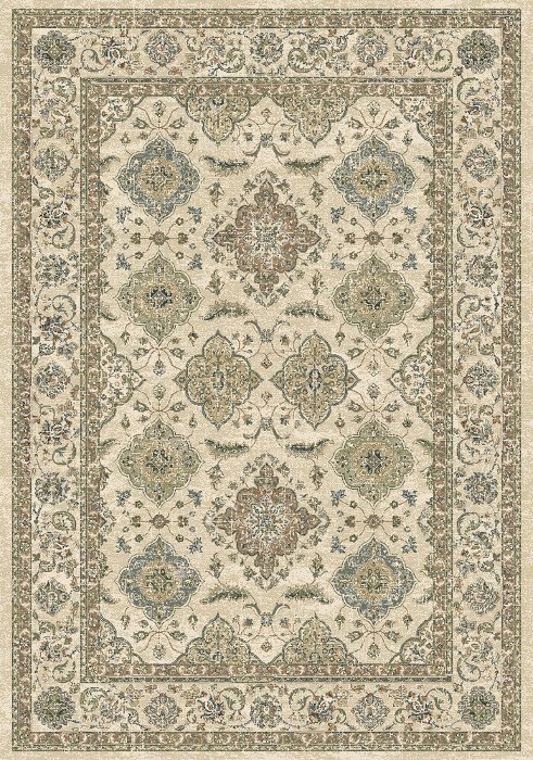 Da Vinci Rug 0163-6464