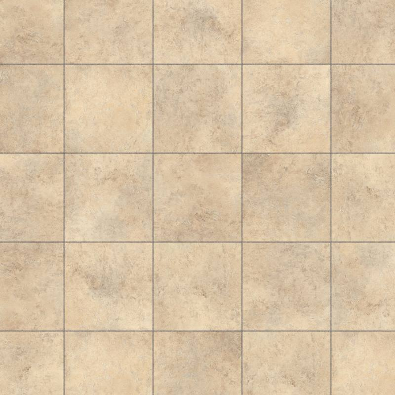 Knight Tile - Stone