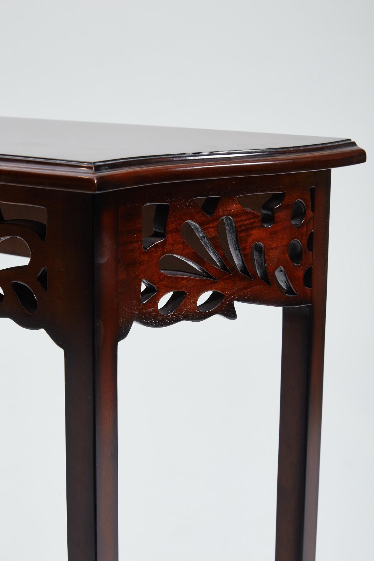 Loire Side Table
