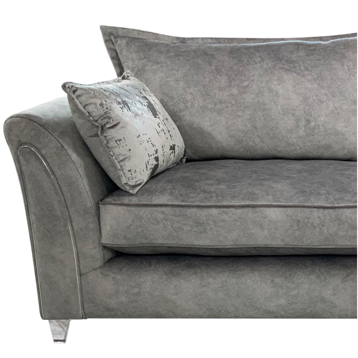 Freya 4 Seater Sofa