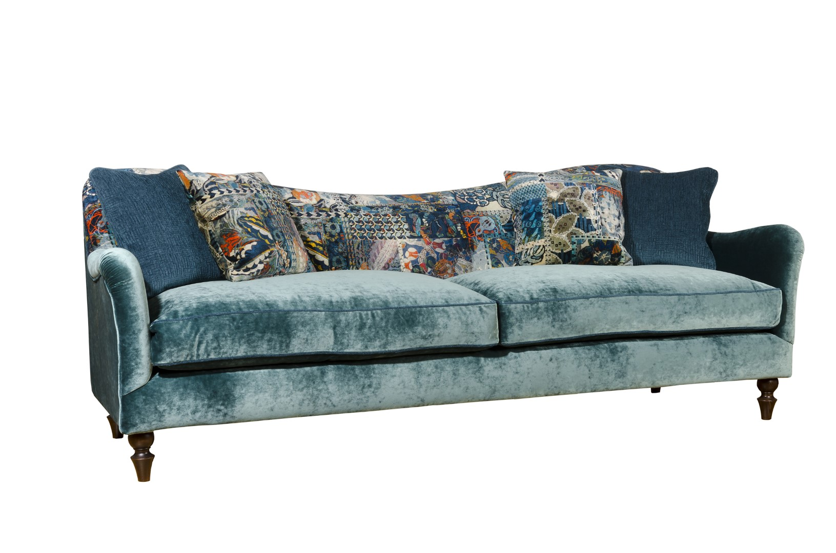 Laurent Grand Sofa