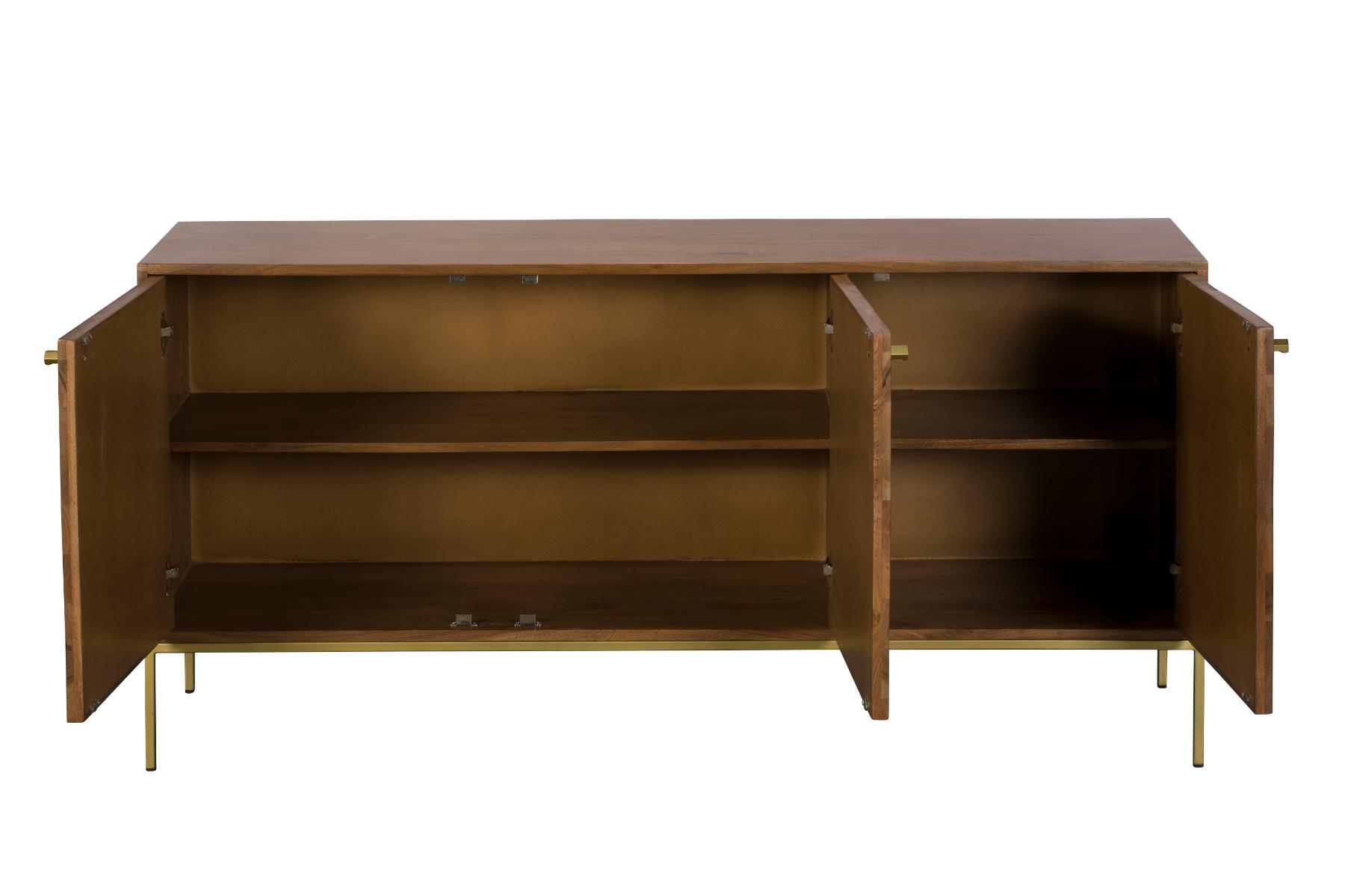 Orian Wide Sideboard