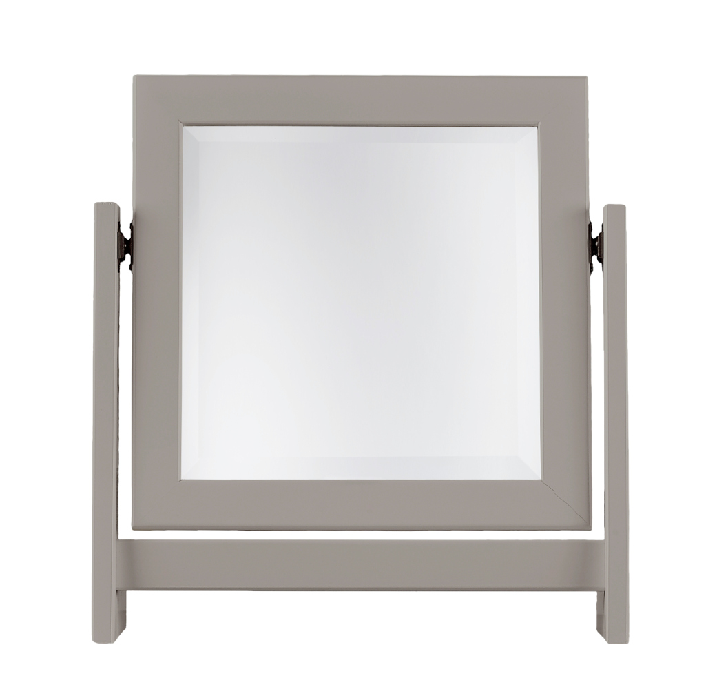 Shropshire Gallery Mirror