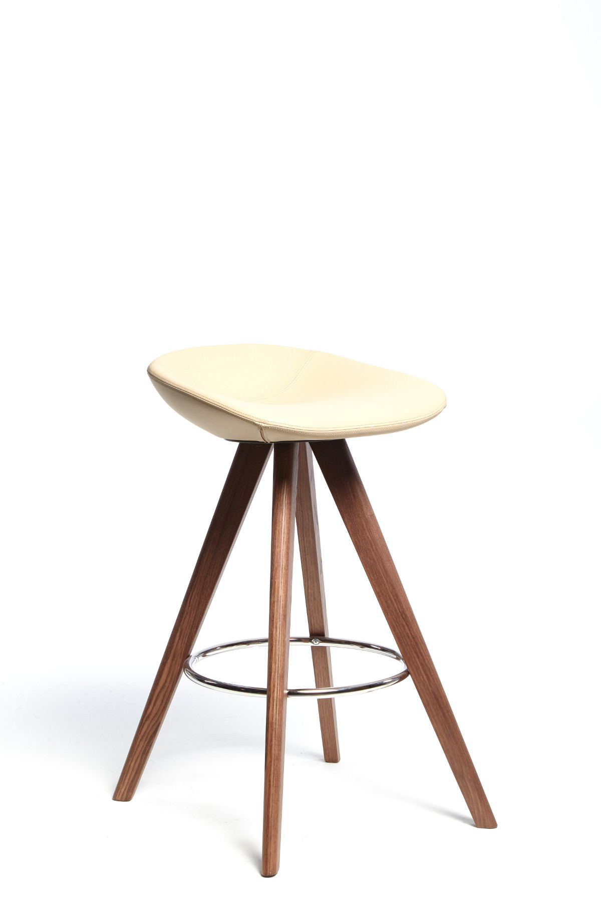 Calligaris Palm Fixed Stool
