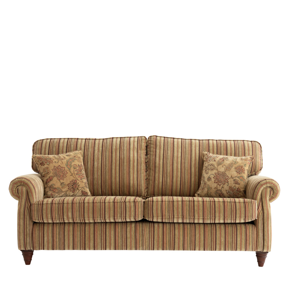 Nore 3 Seater Sofa