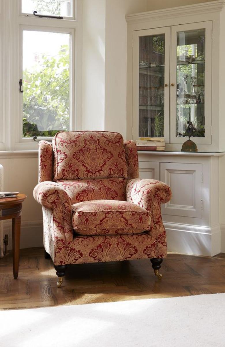Parker Knoll Oakham Arm Chair Grade B