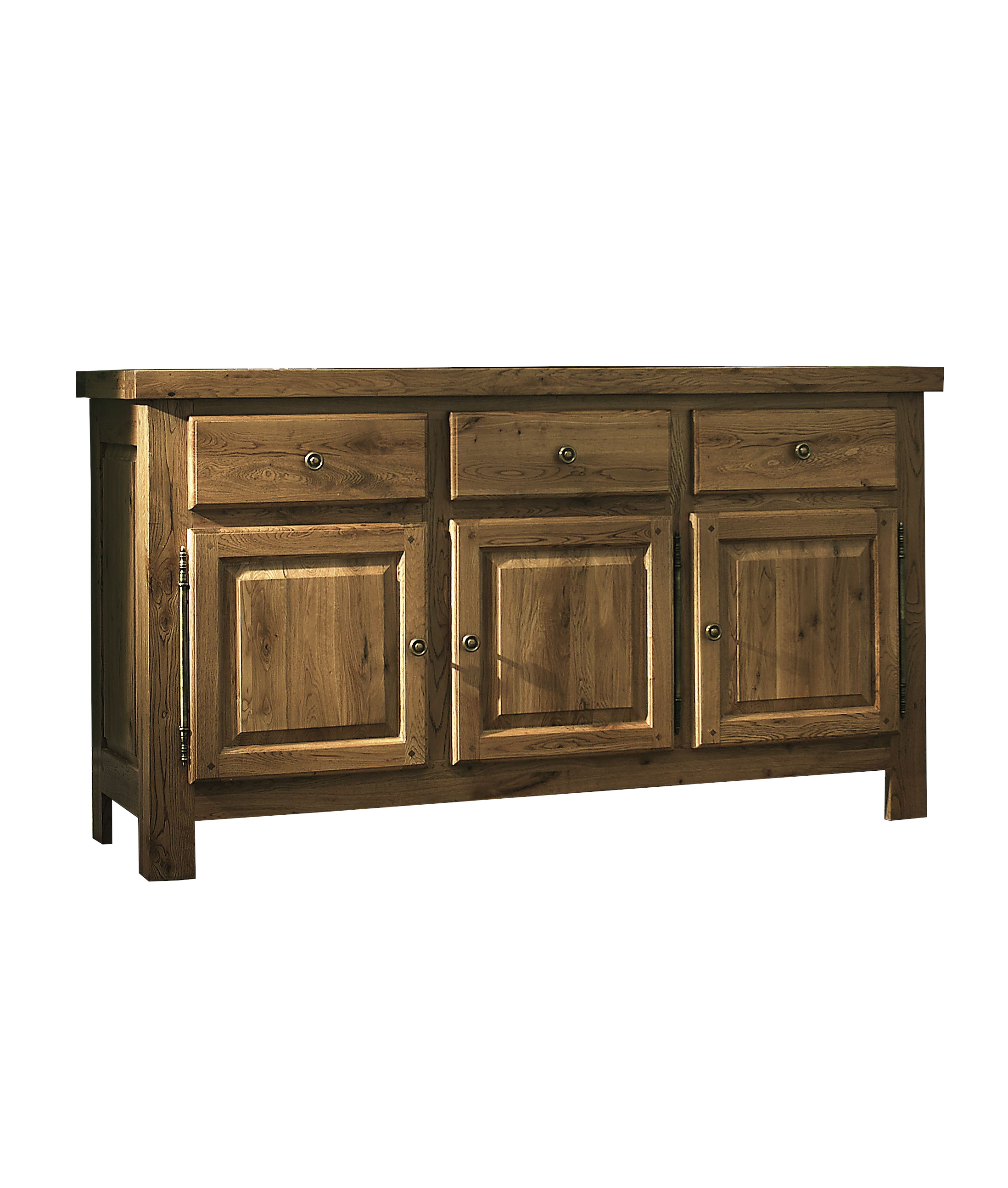 Kettering 3 Door Sideboard