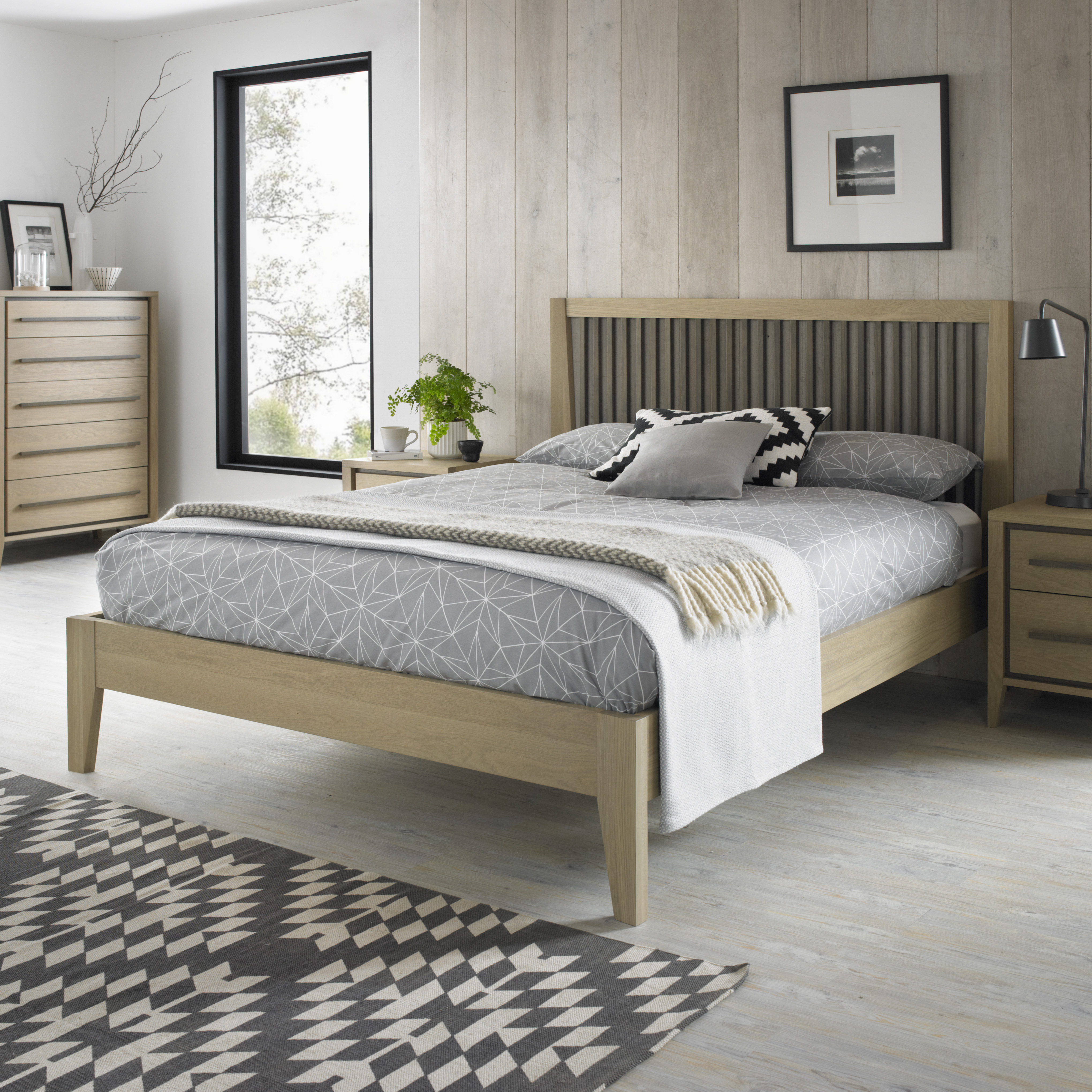 Lombardy Bed Frame