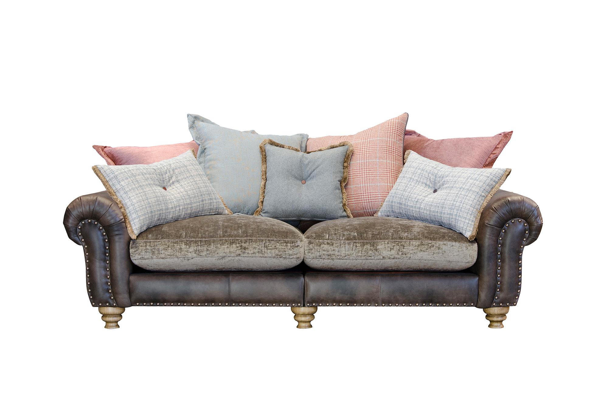 Bloomsbury Large Split Sofa