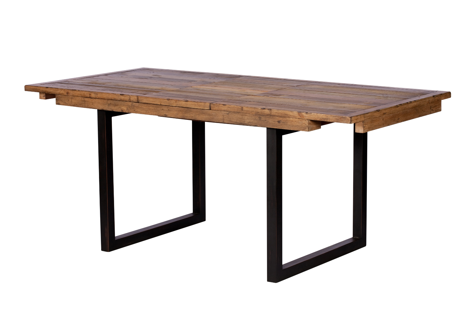 Ford Extending Dining Table Large
