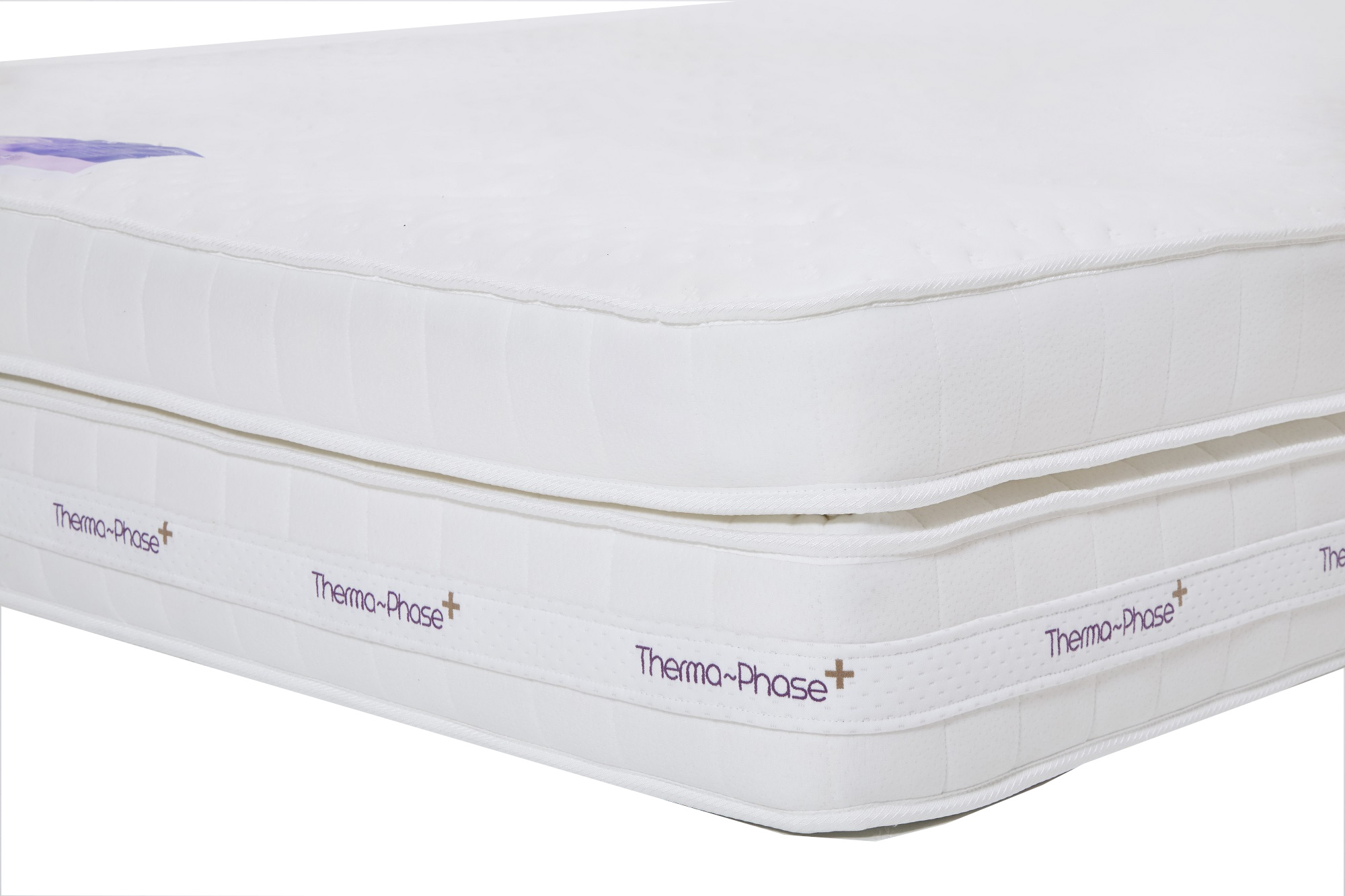 Caseys Thermaphase + 2500 Mattress