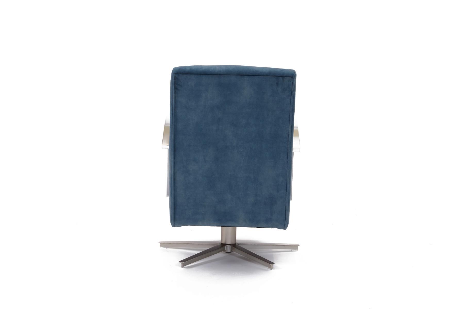 Bromyard Oslo Swivel Chair Grade D