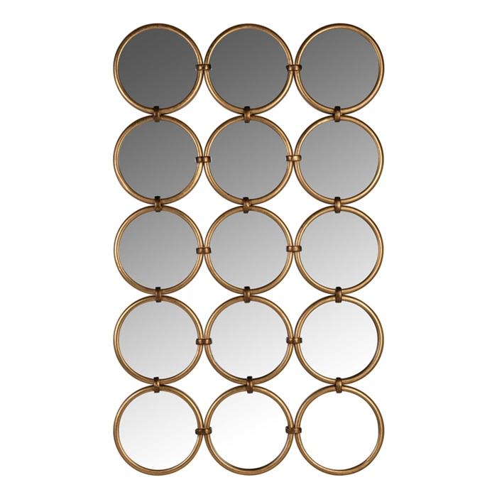 Coley 15 Round Mirrors