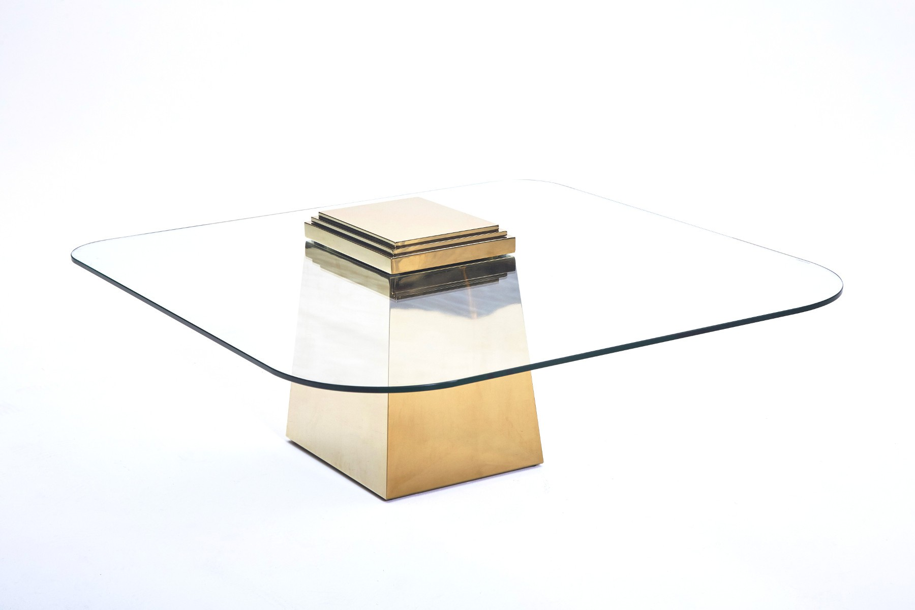 Avance Coffee Table