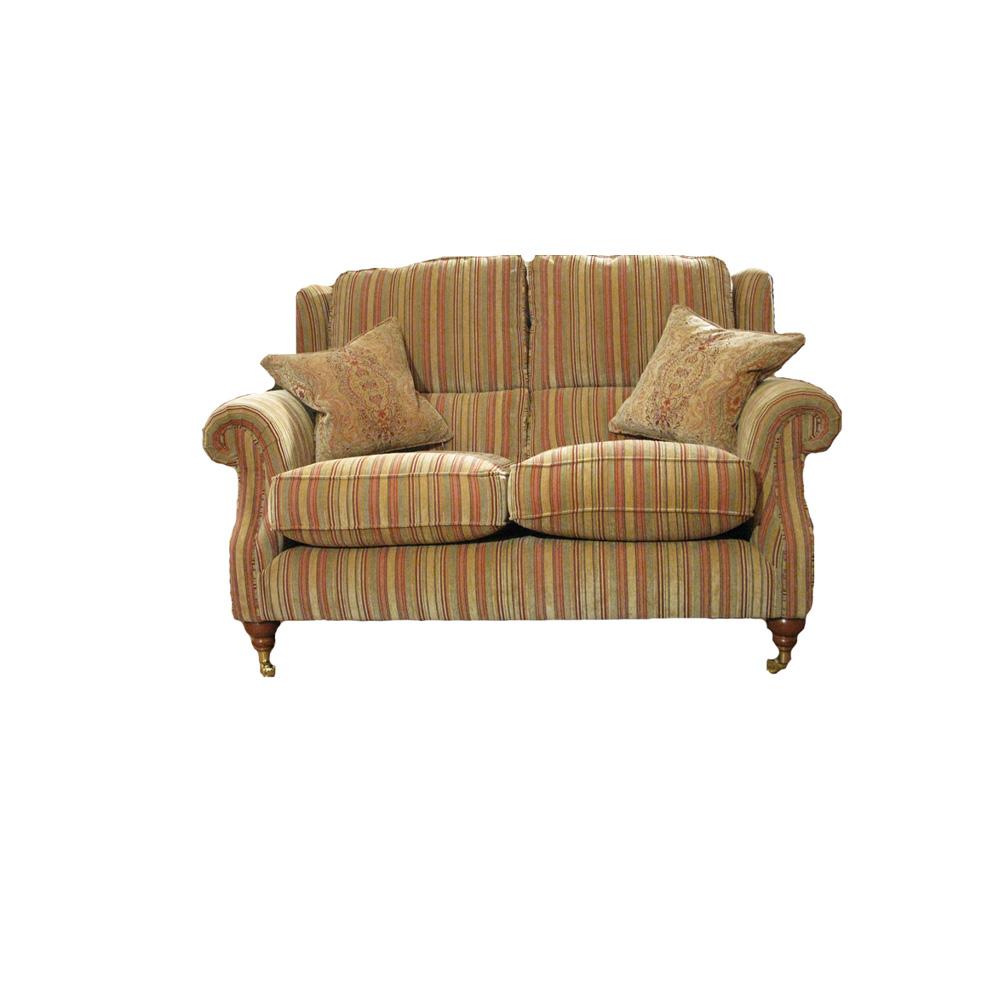 Parker Knoll Oakham 2 Seater Sofa Grade C