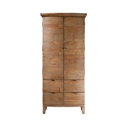 Somer Small Double Wardrobe