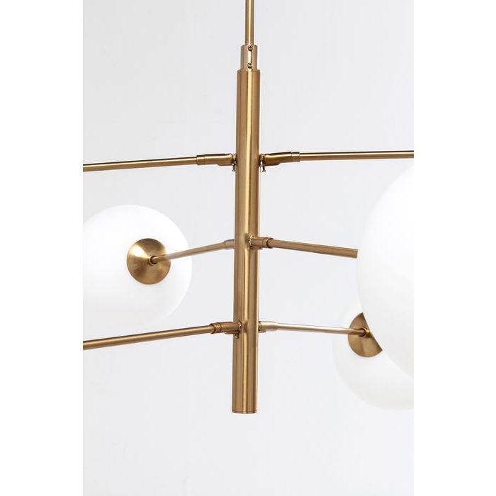 Solar System Hanging Lamp