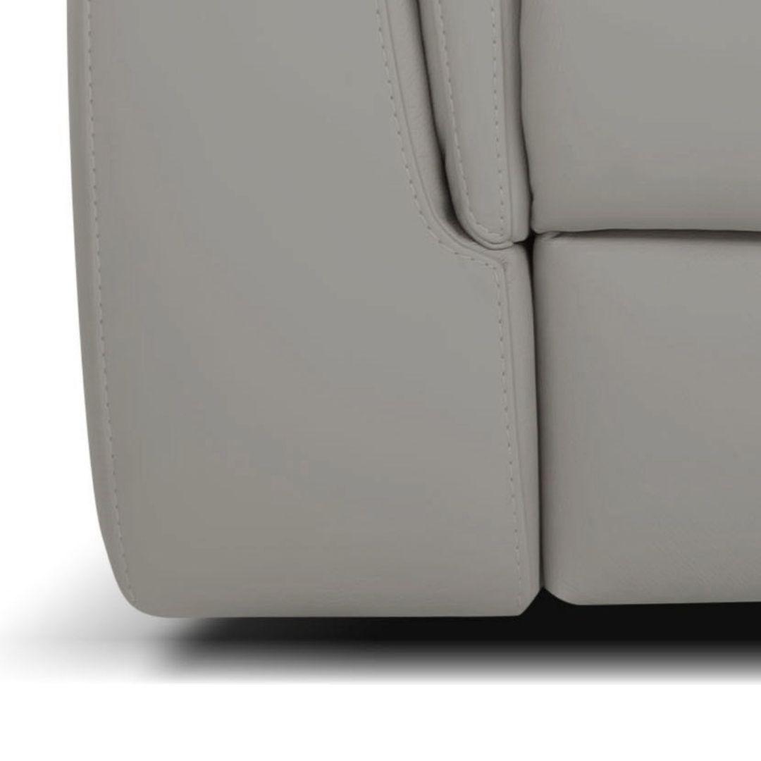 Paloma 2 Seater Electric Reclining Sofa