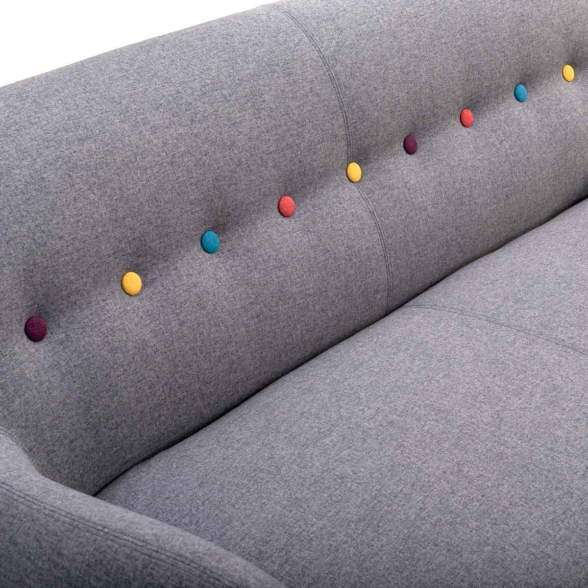 Walter 2 Seater Sofa