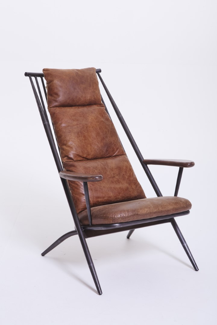 Ely Studio Chair