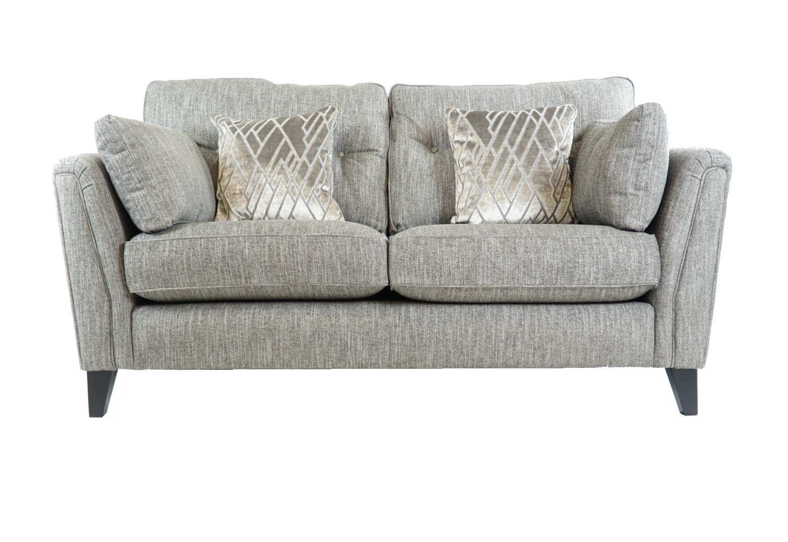 Harlow 2 Seater Sofa - OUTLET