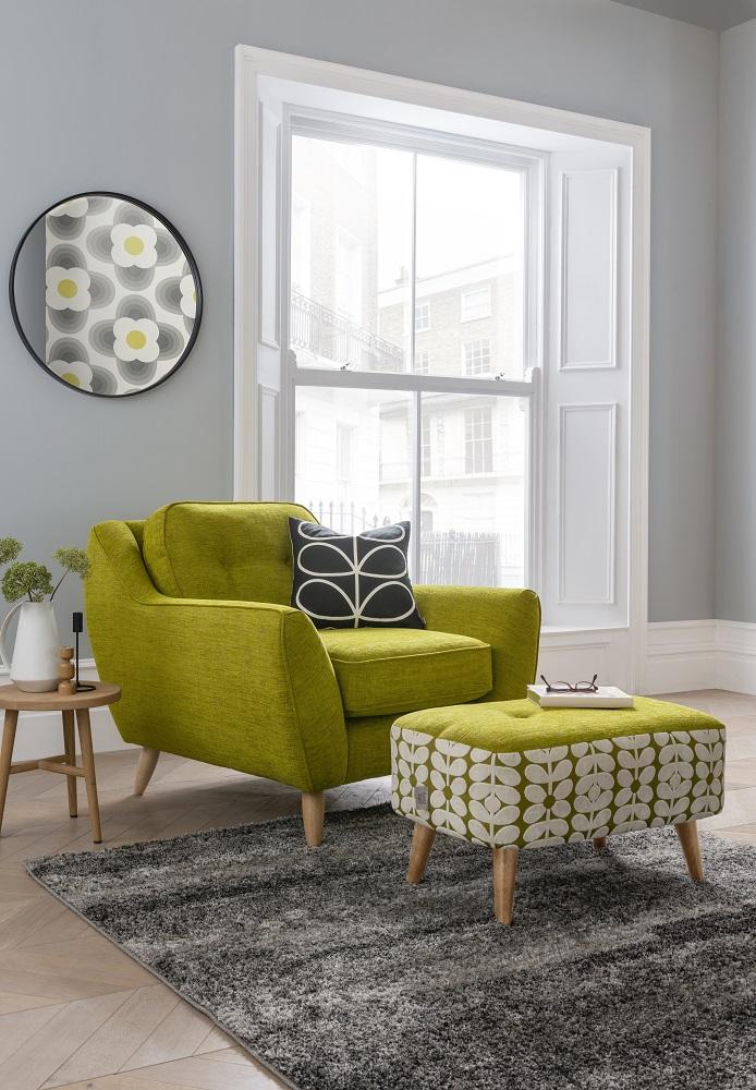 Laurel Armchair