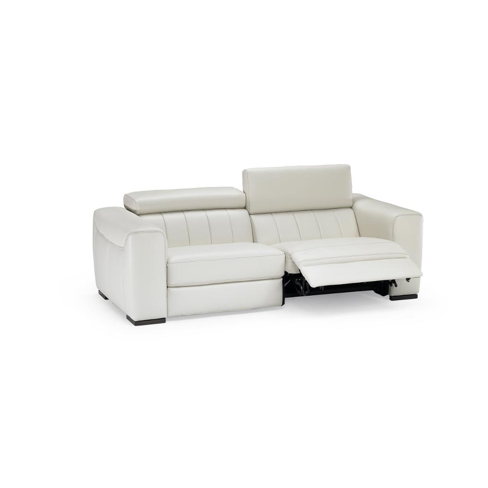 Natuzzi Salvador 3 Seater Sofa Recliner