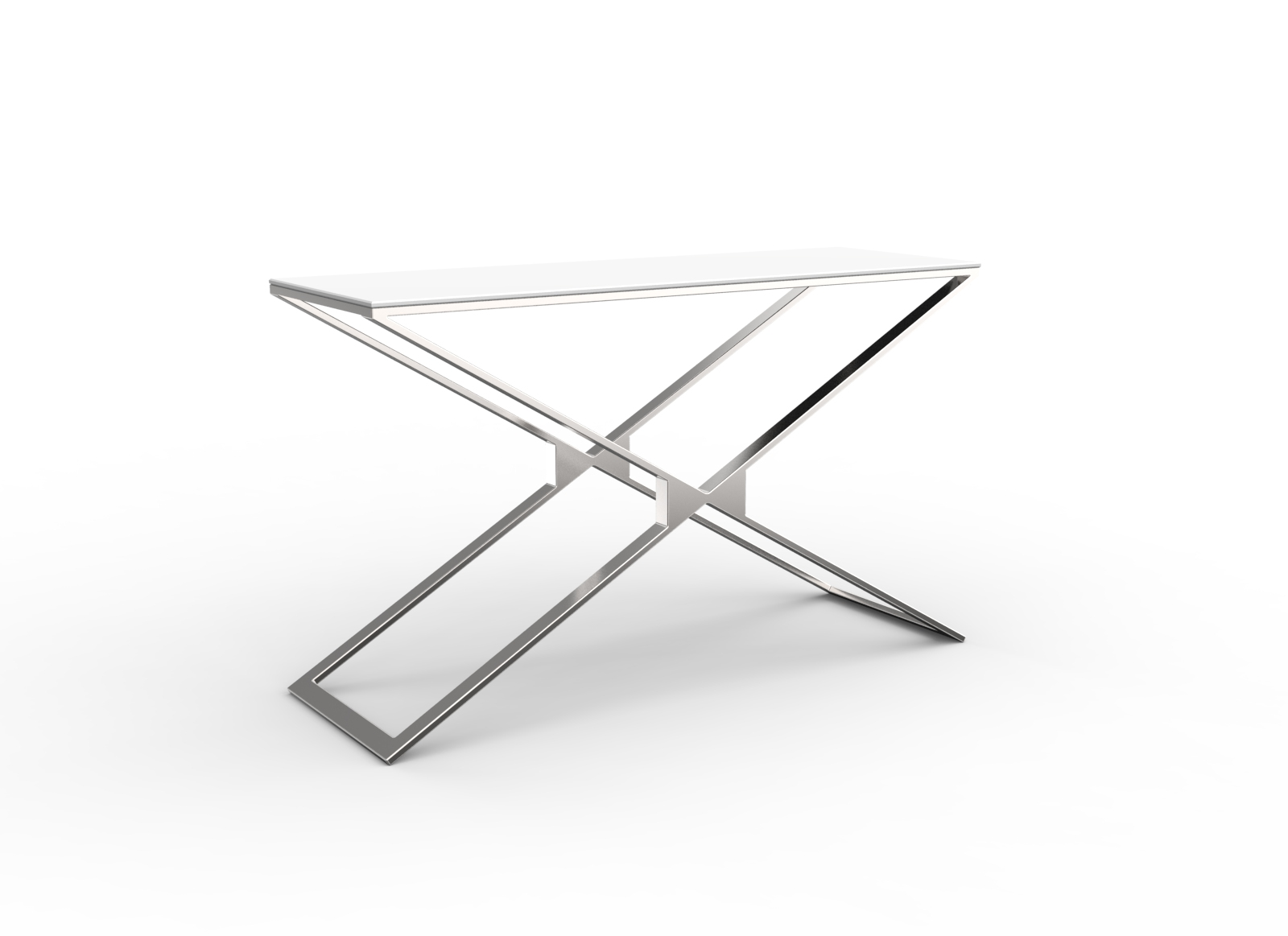 Alexa Console Table
