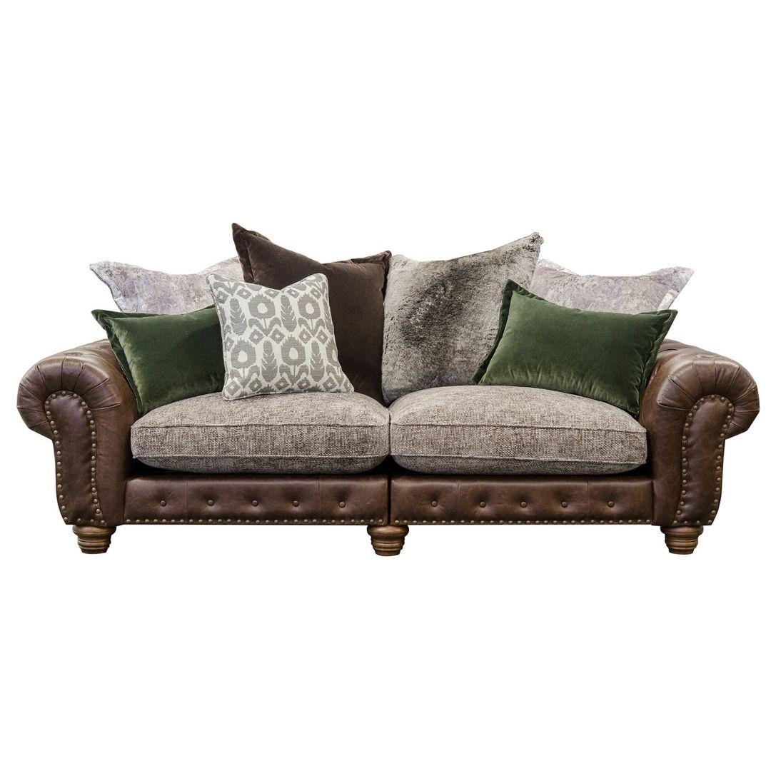 Wilson Large Split Sofa PB