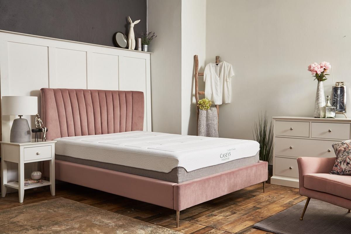 Caseys Comfort Deluxe Mattress