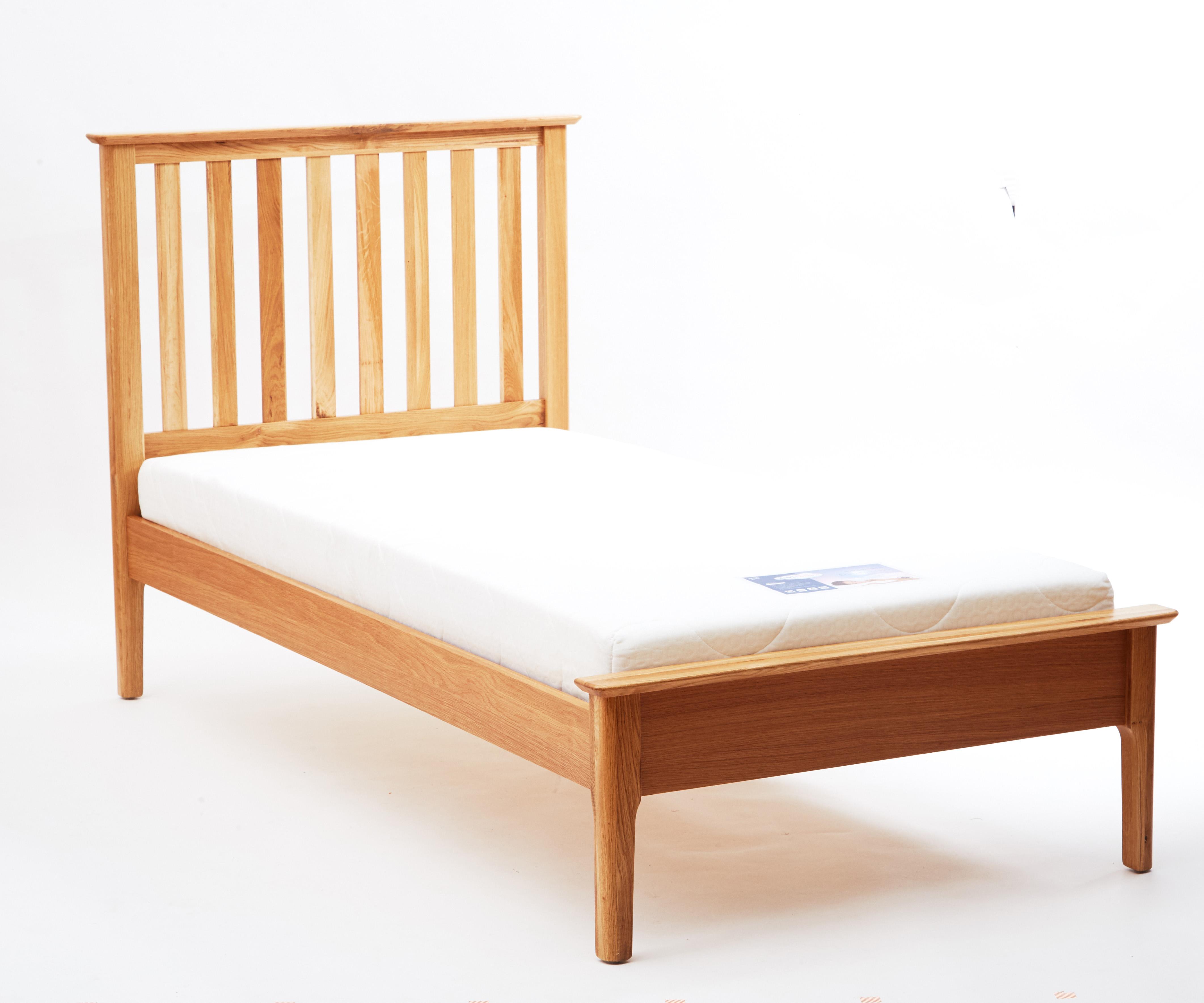 Clara Bed Frame